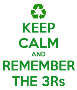 keep-calm-and-remember-the-3rs